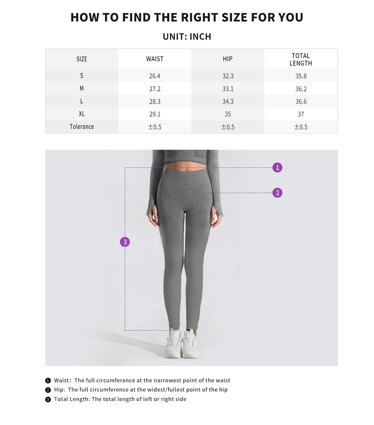 GYMQUASAR Color Women Seamless Yoga Pants Push Up Leggings Fitness Gym Sport Running Yoga High Waist Energy Workout Leggings
